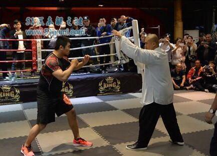太极大师20秒KO真的吗?中国传统武术真的没救了吗?