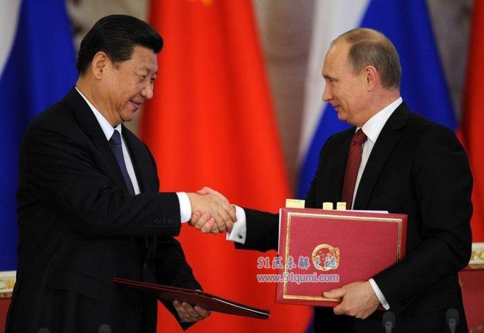 美国为什么怕中俄联手?中俄联手打美国结果会如何?