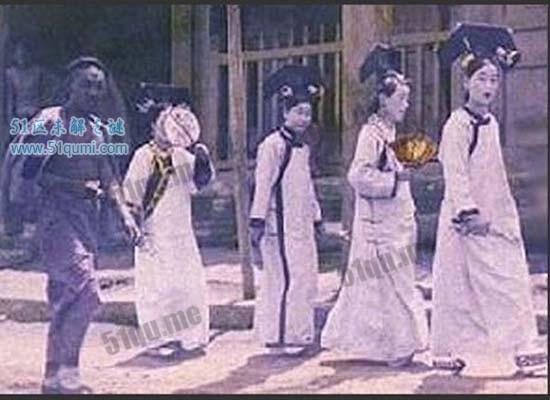1992年故宫灵异事件有那些?北京故宫闹鬼事件真相?