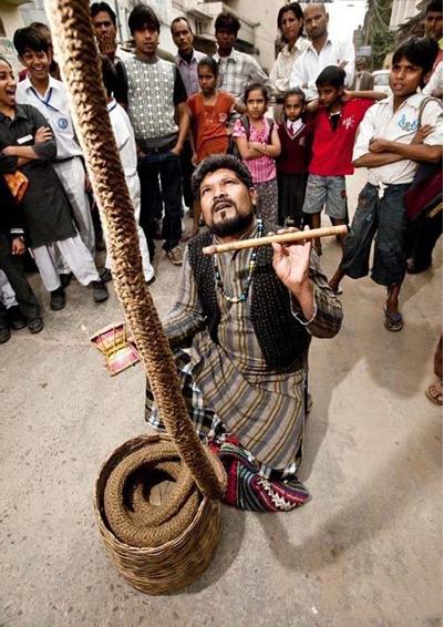 通往天国的绳子 印度通天绳之谜