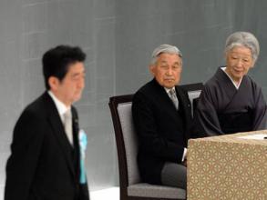 解迷日本为什么只有一个王朝