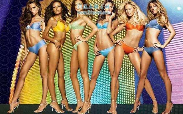 世界上最高的女模特是谁?正常模特的标准身材是多少?