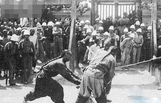封建人血馒头竟出自于唐朝时期,真的可以用来治痨病(肺结核)?