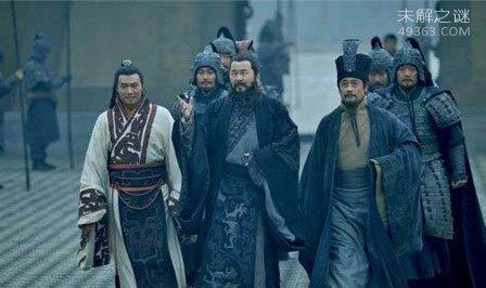 谁才是曹魏第一谋士,曹魏五谋臣是谁