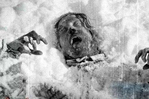 Dyatlov事件真相,离奇山难死亡事件揭秘?