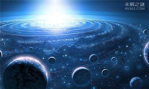"""地球生命由陨石撞击行星带来,有可能是""""天外来客"""""""