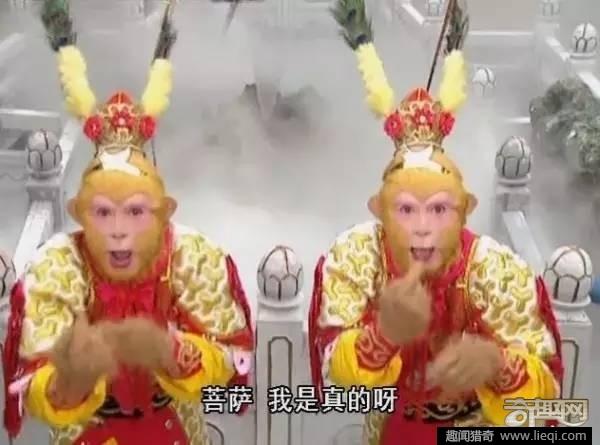 孙悟空早已死在取经途中!真正的美猴王竟是他