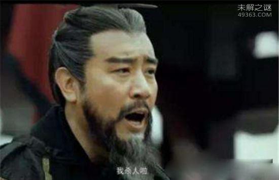 """司马懿在给儿子司马师和司马昭留遗言竟是""""造反"""""""