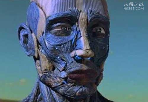 """奥坎基查尔族人皮肤及血液竟全蓝色的:""""蓝精灵""""是他们么?"""