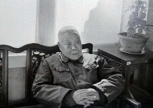 中国最后一位太监孙耀庭揭秘清宫史:嫔妃洗澡不用手