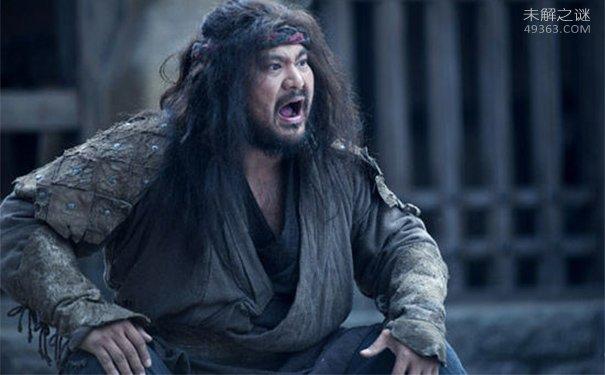 刘邦在临死之前,为何下令赐死救命恩人樊哙