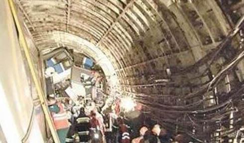 终于真相了!1975年莫斯科地铁失踪案时隔40年真相被揭开