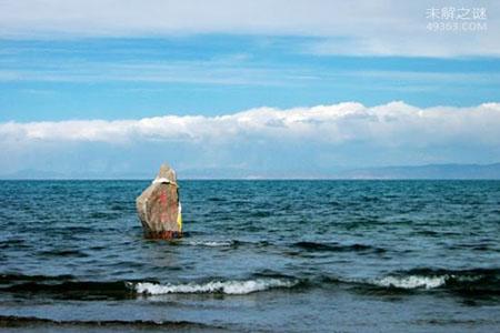 铜山湖水怪探秘:皮肤粗糙带有铜钱般灰色鳞片