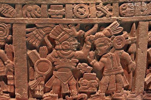 玛雅文明为什么有那多未解之谜,原因竟是一个西班牙殖民者