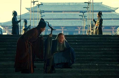 司马懿是怎么死的?隐忍一生熬死曹魏三代皇帝