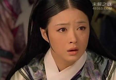 年妃是怎么死的?年妃竟是雍正帝生育子女最多的后妃