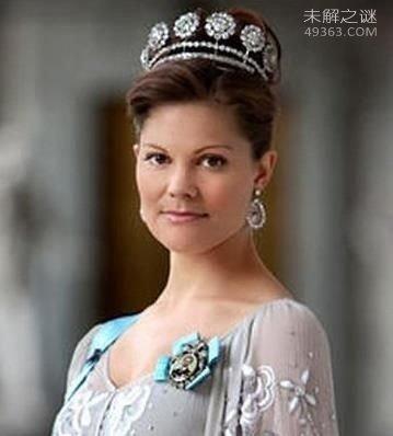尤金妮公主,全球王室最美丽最年轻的公主