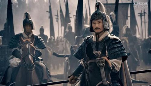 甘宁被谁所杀?东吴大将甘宁是怎么死的?