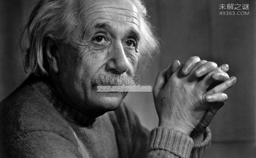 爱因斯坦智商不算高,盘点10个世界上最聪明的人智商