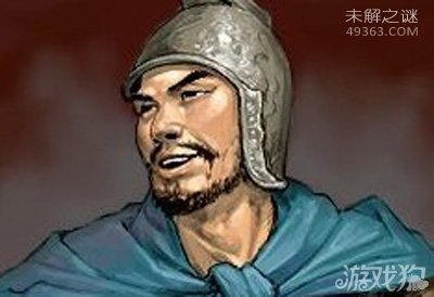 西川四将是都有谁?一个都没有投降刘备