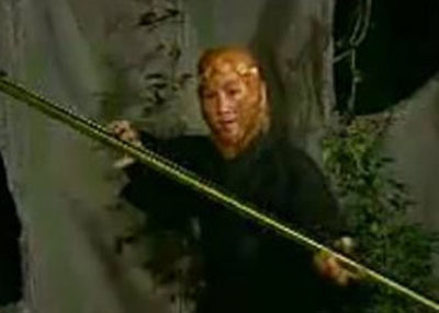 闻名于封神和西游神话中的棍子,除了金箍棒还有哪几根?
