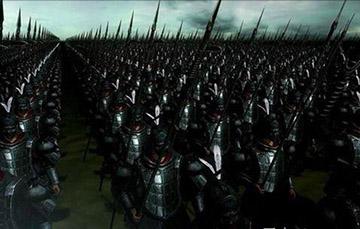蜀中第一大将张任为何不降新主刘备?